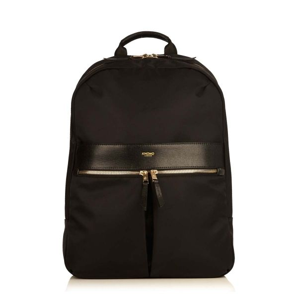 """Beauchamp Laptop Backpack from KNOMO: Official Store 