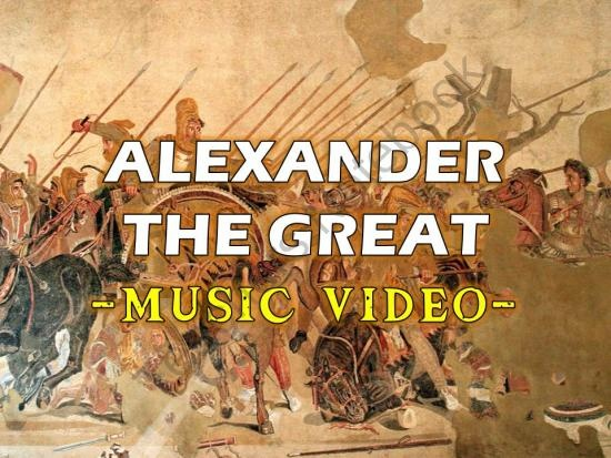 life and times of alexander the Life and times of king henry viii  pope alexander vi claimed the new world for spain in order the stop the english colonization of the continent  jj henry viii.