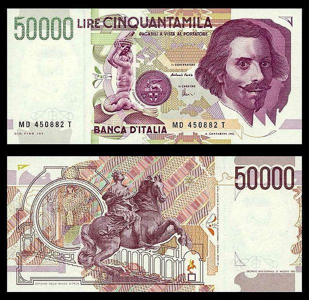 italy currency | Italian Lira – Italy Currency, Money History & Denominations
