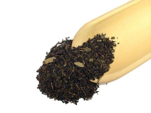 Decaf Blackcurrant