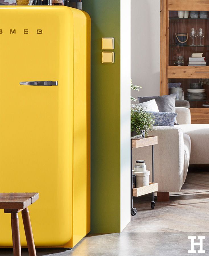 490 best images about kitchen4 on pinterest for Smeg küche