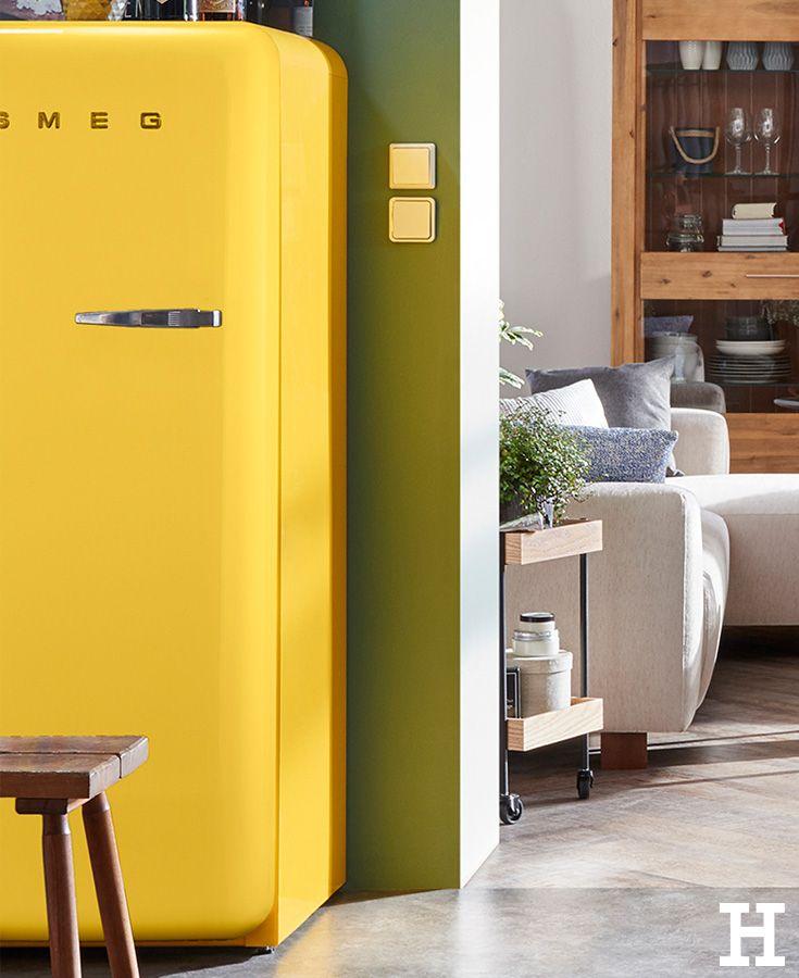 17 καλύτερα ιδέες για Standkühlschrank στο Pinterest Trockenbau - küchenzeile mit elektrogeräten günstig gebraucht