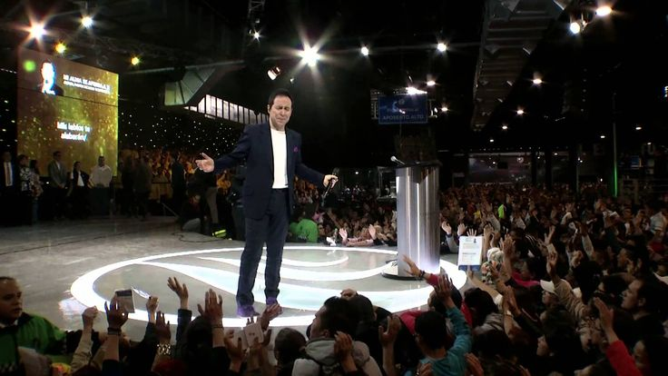 Guerra de resistencia (prédica) - Pastor Ricardo Rodríguez