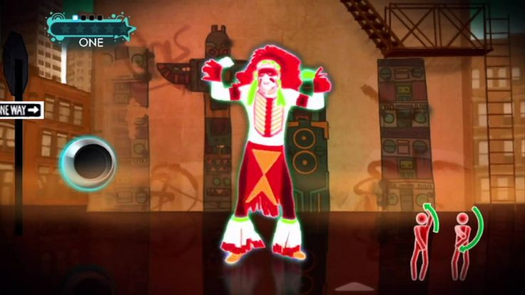 [Just Dance 3] Apache (Jump On It) - The Sugarhill Gang