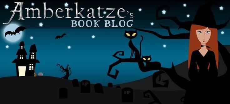 Amberkatze's Book Blog : Paranormal Urban Fantasy and Cozy Mysteries