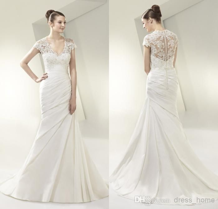 17 Best ideas about Wholesale Wedding Dresses on Pinterest ...