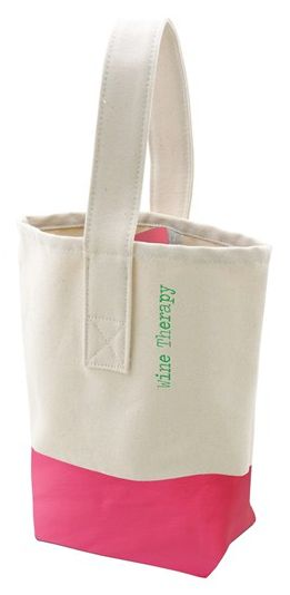 pretty wine tote  http://rstyle.me/n/fjnsvpdpe
