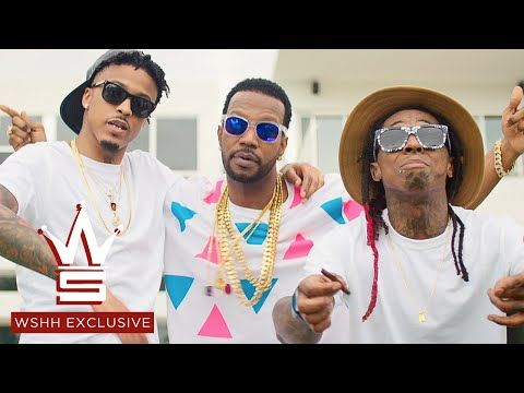 """Juicy J """"Miss Mary Mack"""" Feat. Lil Wayne & August Alsina (WSHH Exclusive - Official Music Video) - YouTube"""