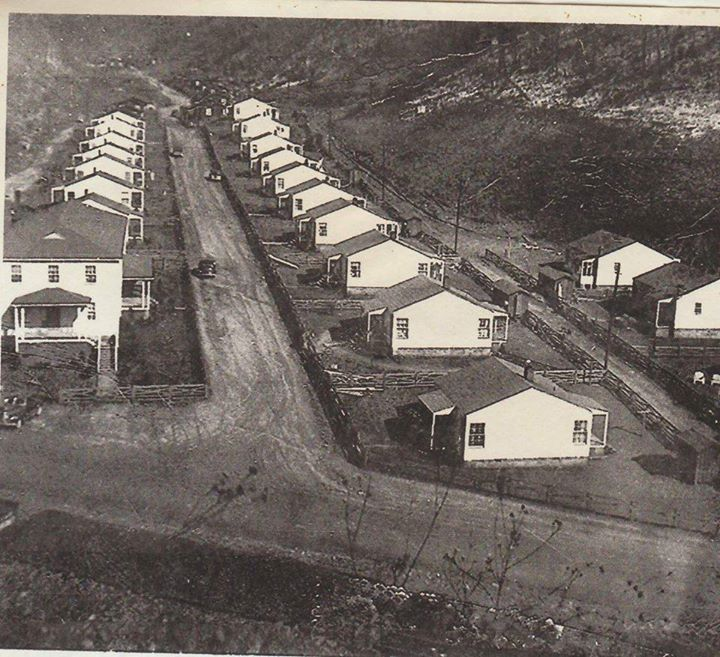 Images of Appalachian Coalfields