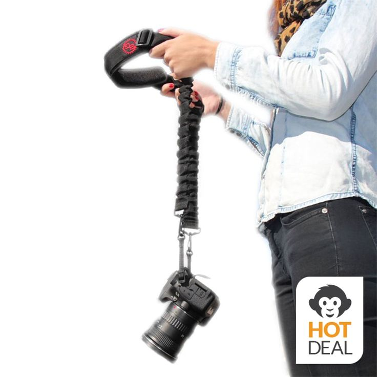 BOOMR Bungee DSLR Camera Strap for $15.99  Free Shipping #LavaHot http://www.lavahotdeals.com/us/cheap/boomr-bungee-dslr-camera-strap-15-99-free/229750?utm_source=pinterest&utm_medium=rss&utm_campaign=at_lavahotdealsus