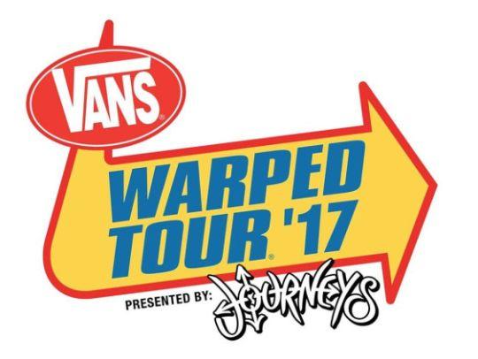 warped tour 2017   Tumblr
