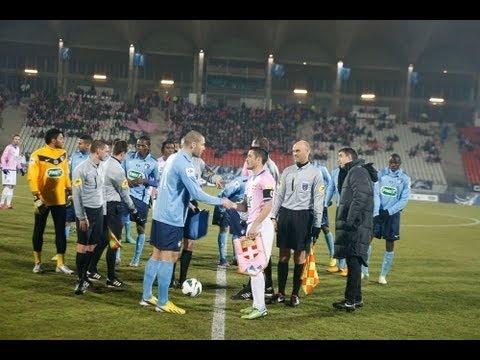 FOOTBALL -  ETG FC - Le Havre AC - http://lefootball.fr/etg-fc-le-havre-ac/