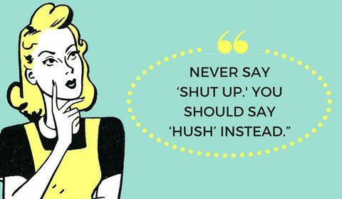 Readers gave hilarious responses when we asked for their mom's best/funniest advice.