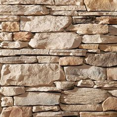 Dutch Quality Natural Blend Ledgestone Stone Facade