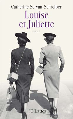Louise et Juliette - Catherine Servan-Schreiber / http://www.youscribe.com/catalogue/manuels-et-fiches-pratiques/litterature/louise-et-juliette-2275329