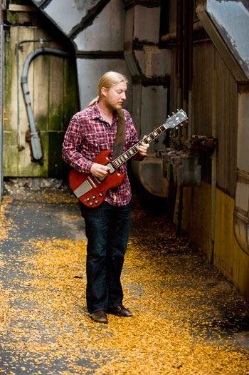 1000 Images About Derek Trucks On Pinterest Jazz Slide