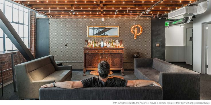 46 best pinterest san francisco images on pinterest san for Office design theory