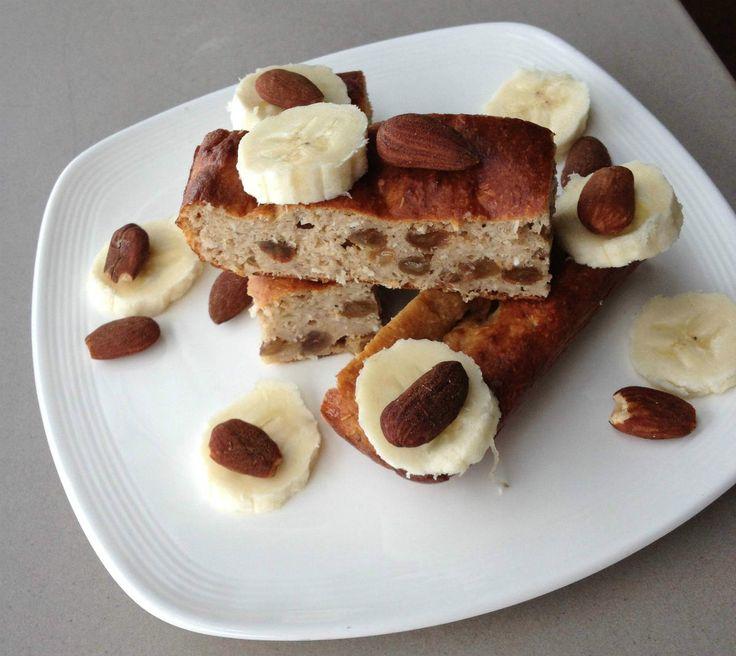 Hoi! De dag beginnen met wat havermout en fruit: dat klinkt goed, toch? Ja zeker, dat is het ook! Ik heb een recept gecreëerd voor banaan-kokosbrood. Het is erg gemakkelijk en fantastisch van smaak! Je kunt dit recept in het weekend bereiden, zodat je ontbijt al helemaal klaar om mee te nemen is. Het is …