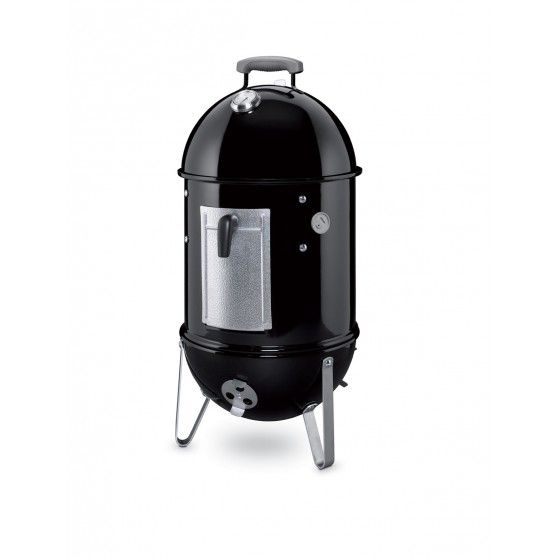 Smokey Mountain Cooker barbecue