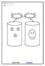 Diwali Coloring Page 4 in 2019 Worksheets, Social