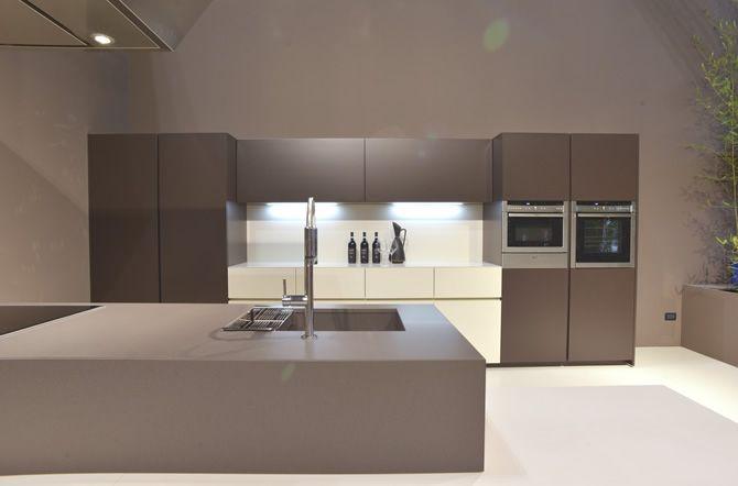 Lapitec® Keukenblad  #keukenblad #ultiem #keuken #keukens #kitchen #kitchens #keukenstudiomaassluis #maassluis #Lapitec #aanrecht #werkblad