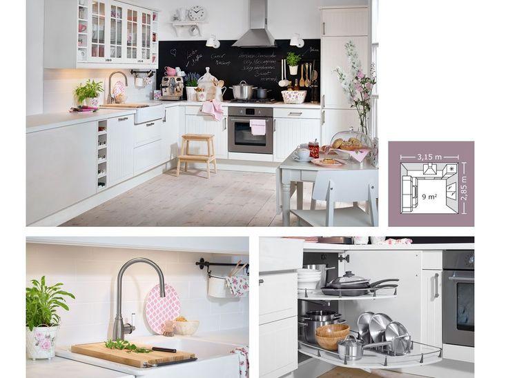 51 best Sugerencias para Anita images on Pinterest | Kitchen ideas ...