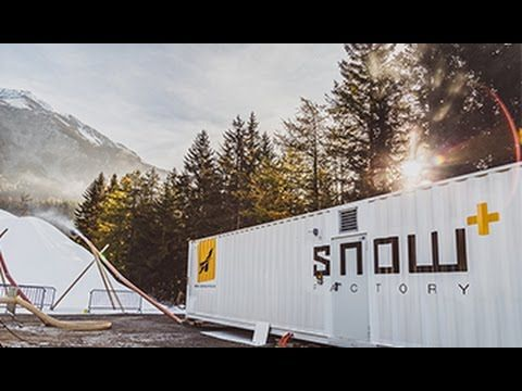 Mt Buller - Mt Buller guarantees SNOW for opening 2017