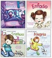 Llibre emocions