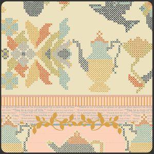 Bari J. Ackerman - Splendor 1920 - Grandeur in Mist #ArtGalleryFabrics #Sew #Stitch #Thread #Kit #DIY #Design #Craft #HowTo #Makeit #Quilt #Fashion