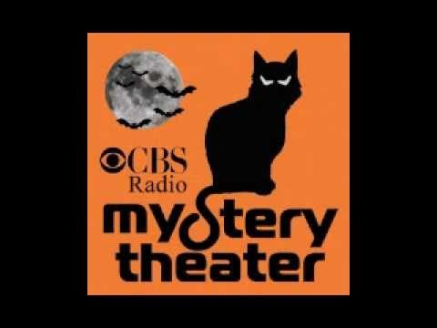 CBS Radio Mystery Theater: The Return of the Moresby's