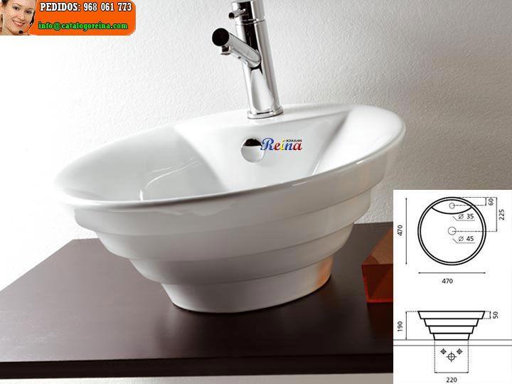 SUPER OFERTA EN LAVABOS BARATOS Por la selección de lavabos, la calidad y nuestros precios nos buscan nuestros clientes.