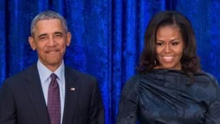 Pitches puns and parodies for Obamas for Netflix show Latest News