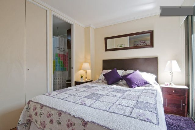 Furnished Apartments for Rent in Chile www.chile4rent.com