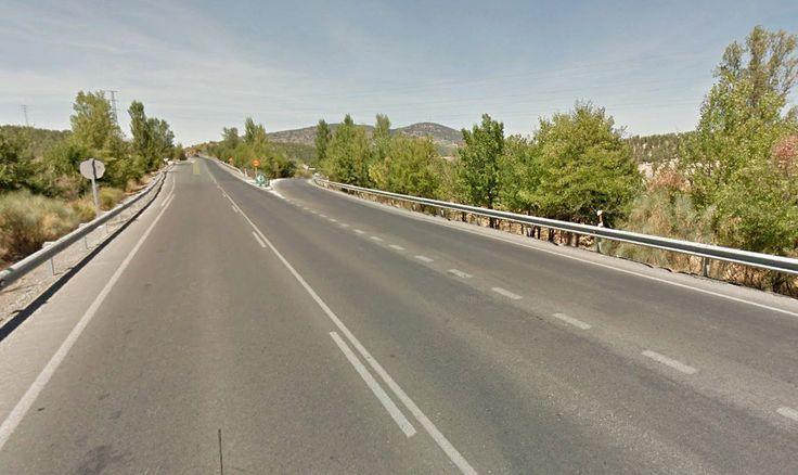 Las obras de la N-432 a la altura de Alcalá la Real comienzan hoy