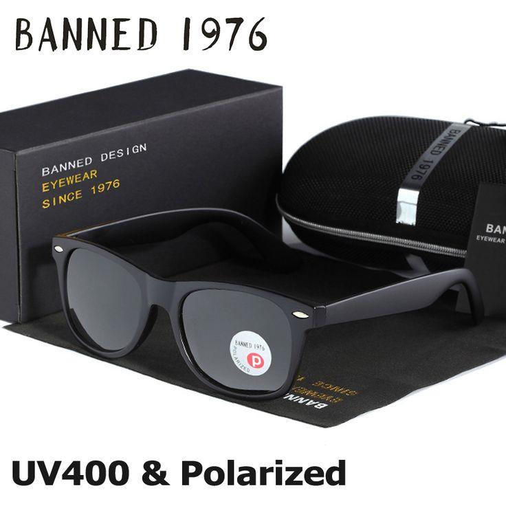 2017 fashion classic Polarized UV400 Sunglasses men Cool Wayfar drive fashion vintage brand women new Sun Glasses oculos de sol //Price: $13.32 & FREE Shipping //     #hairextension #style #beauty #woman #love