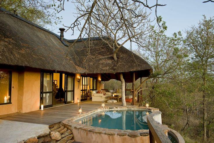 Singita Sabi Sand, Kruger National Park Area, South Africa
