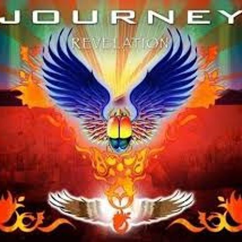 Journey - DON´T STOP BELIEVIN ( remix )