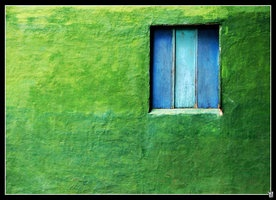 Green Blue Yeah by ~mister-kovacs on deviantART