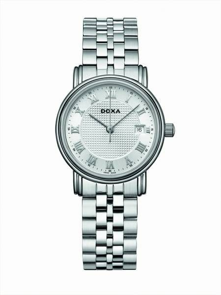Doxa New Royal / 221.15.022.10