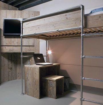 Rezultat imagine pentru pvc furniture Twin Bed