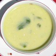 Recette Soupe aux fèves fraîches des marais recette Soupe aux fèves fraîches des marais
