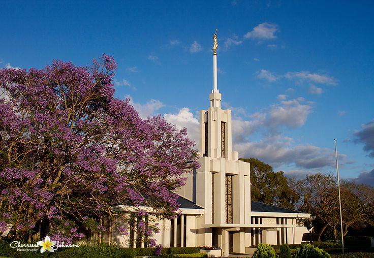 Sydney Temple