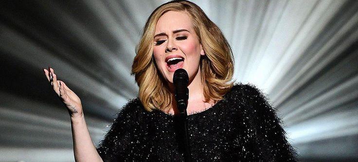 Hello - Adele Tickets with No Fees!