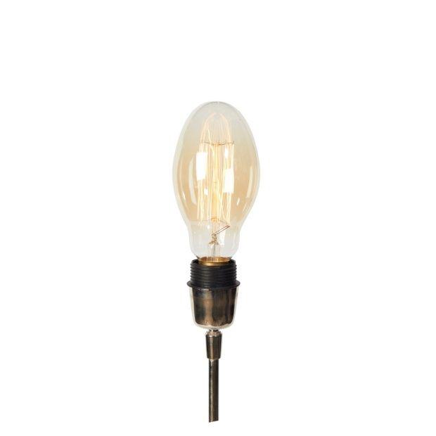 Pomax Gloeidraad Lamp - E27 - afbeelding 1