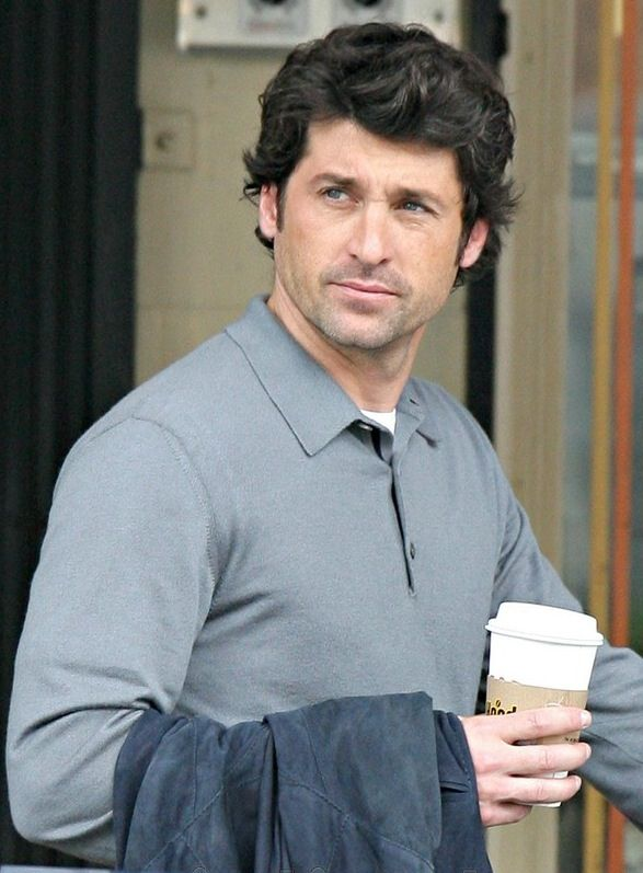 """patrick dempsey 