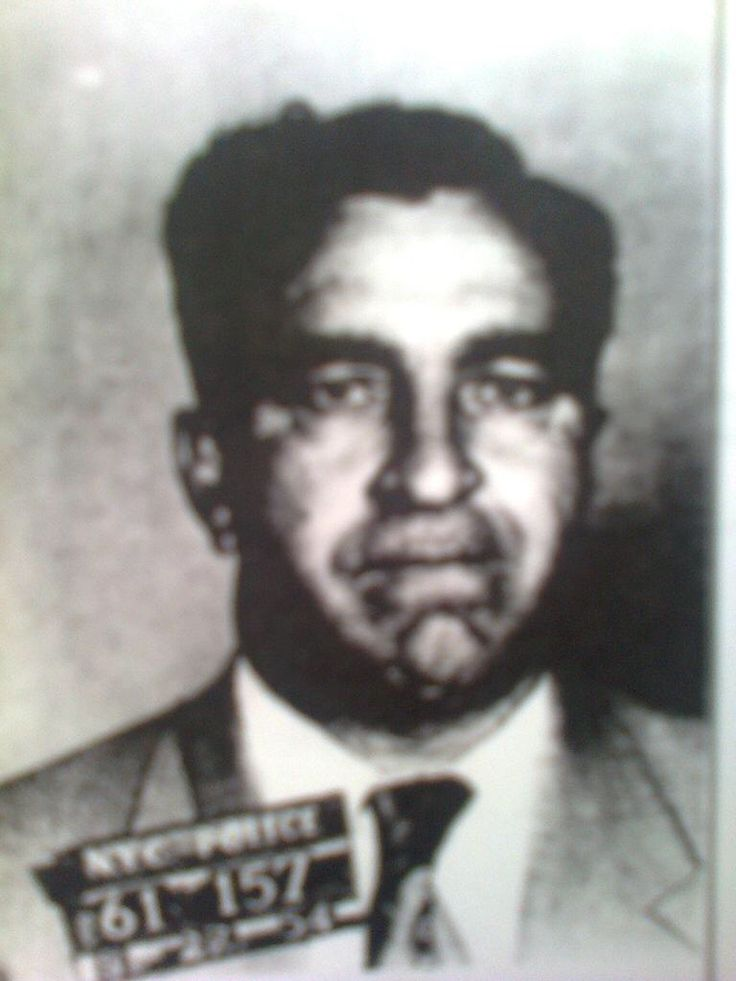 """Powerful genovese captain tony Palmer greco , he was captain of his crew for nearly 50 years , the crew was originally lucky lucianos . The crew is still considered active and is being run by James """"Jimmy from 8th Street"""" Messera"""