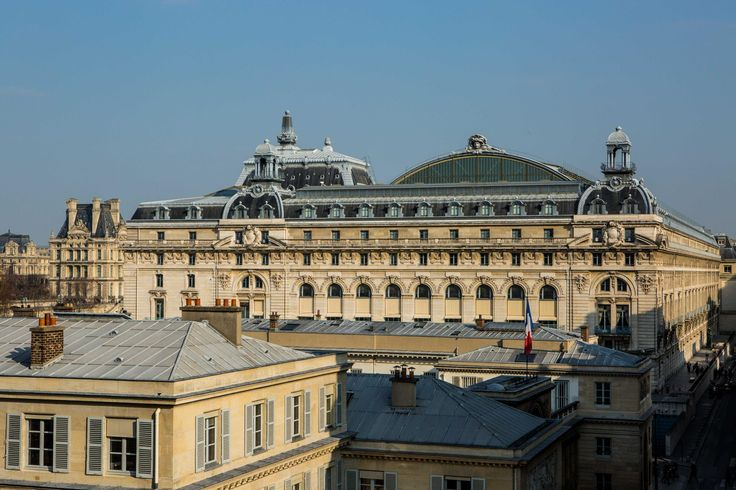 Discover the Hôtel d'Orsay in images | Hotel d'Orsay **** Paris | Best prices online