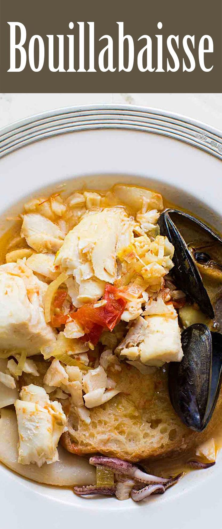 17 best images about talk soup on pinterest noodle soups for French fish recipes
