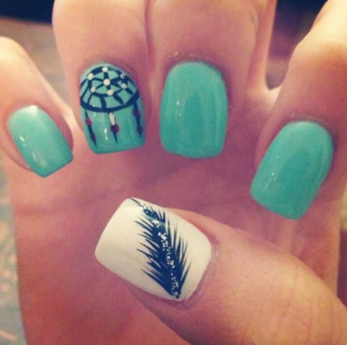 cute nail designs pinterest - photo #26