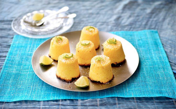 I dolcetti brasiliani al cocco sono dei pasticcini tipici del Brasile a base di uova e cocco e latte condensato. Velocissimi da fare, si servono freddi.